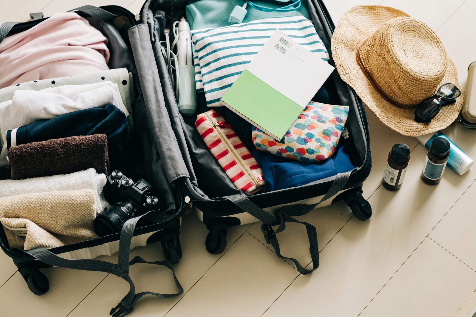 夏休みにおすすめの国内旅行スポットはどこ?