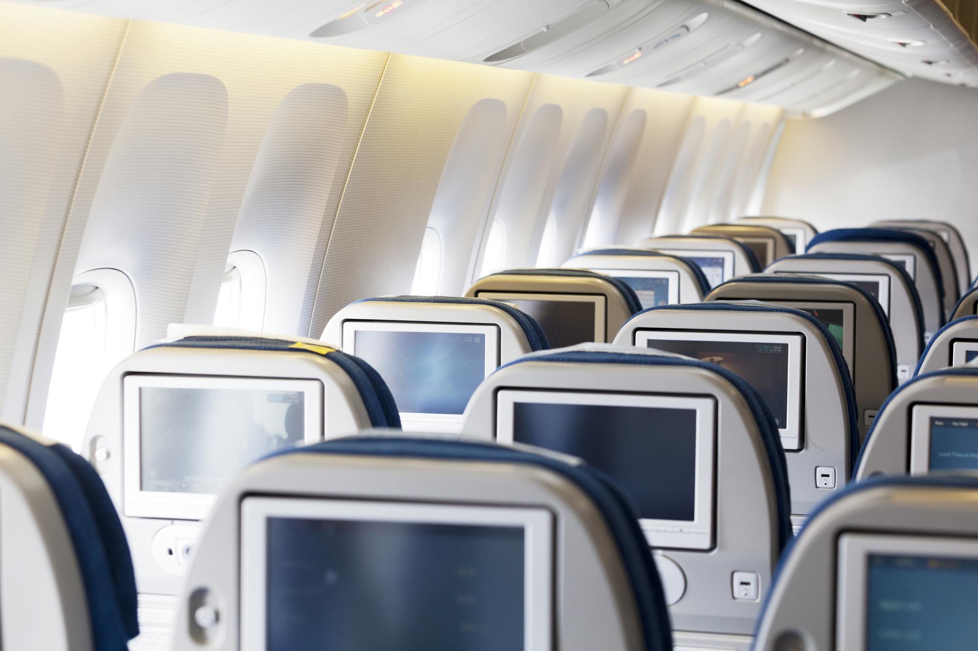 LCCで座席指定はできるのか?格安航空券各社の座席指定について