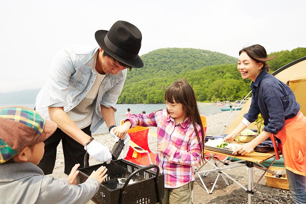【関西】夏休みの旅行で自然を満喫!子供と楽しめる体験型観光スポット紹介!