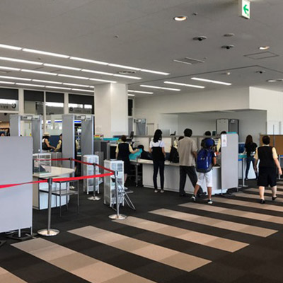 スカイマーク(SKYMARK)の国内線格安チケット予約・空席照会 ...